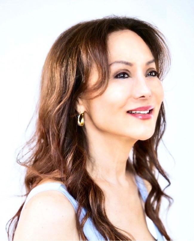 Vicki Wong