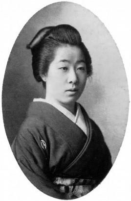 Yaeko Ueno